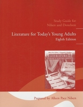 Study Guide for Literature for Today`s Young Adults