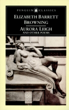 Elizabeth Browning Aurora Leigh and Other Poems