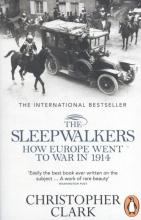 Clark, Christopher Sleepwalkers