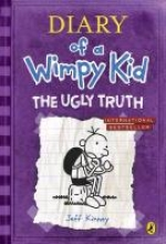 Jeff Kinney, Diary of a Wimpy Kid: The Ugly Truth