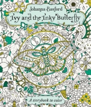 Basford, Johanna Ivy and the Inky Butterfly