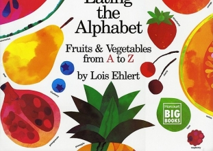 Ehlert, Lois Eating the Alphabet