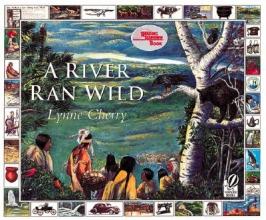 Cherry, Lynne A River Ran Wild