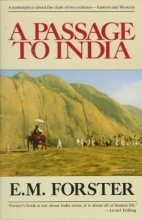Forster, E. M. A Passage to India