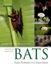 John D. Altringham Bats