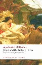 Apollonius of Rhodes Jason and the Golden Fleece (The Argonautica)
