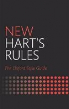 New Hart`s Rules