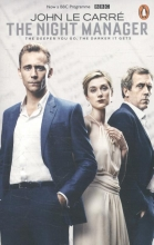 Carré, John le Night Manager (TV Tie-in)
