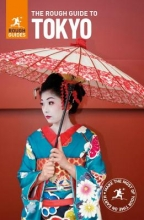Rough Guides The Rough Guide to Tokyo (Travel Guide)