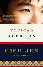 Jen, Gish Typical American