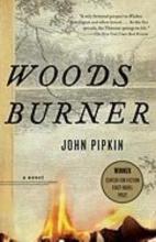 Pipkin, John Woodsburner