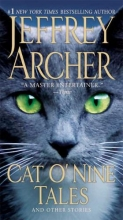 Archer, Jeffrey Cat O`Nine Tales