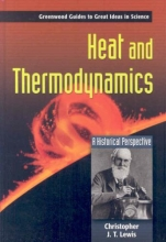 Christopher J. T. Lewis Heat and Thermodynamics