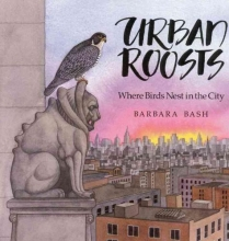 Bash, Barbara Urban Roosts