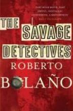 Bolaño, Roberto Savage Detectives
