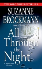 Brockmann, Suzanne All Through the Night