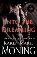 Moning, Karen Marie Into the Dreaming