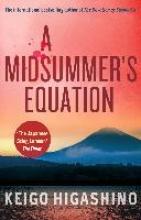 Higashino, Keigo A Midsummer`s Equation