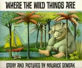Sendak, Maurice Where the Wild Things are