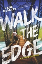 McGarry, Katie Walk the Edge