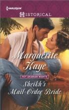 Kaye, Marguerite Sheikh`s Mail-Order Bride