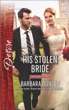 Dunlop, Barbara His Stolen Bride