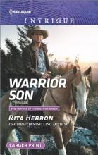 Herron, Rita Warrior Son