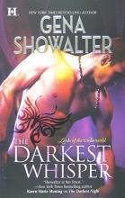Showalter, Gena The Darkest Whisper