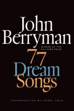 Berryman, John 77 Dream Songs