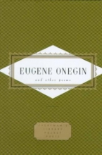 Pushkin, Alexander Eugene Onegin and Other Poems