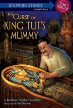 Zoehfeld, Kathleen Weidner The Curse of King Tut`s Mummy