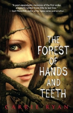Ryan, Carrie The Forest of Hands and Teeth