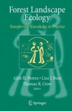 Buse, Lisa,   Crow, Thomas,   Perera, Ajith H. Forest Landscape Ecology
