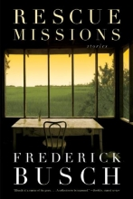 Busch, Frederick Rescue Missions - Stories
