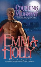 Holly, Emma Courting Midnight