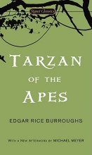 Rice Burroughs, Edgar Tarzan of the Apes