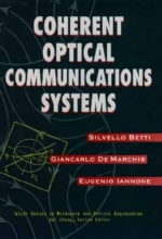 Betti, Silvello Coherent Optical Communications Systems