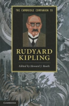 The Cambridge Companion to Rudyard Kipling
