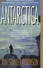 Robinson, Kim Stanley Antarctica