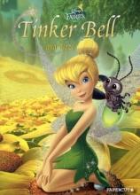 Orsi, Tea Tinker Bell and Blaze