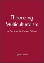 Willett, Cynthia Theorizing Multiculturalism
