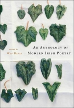 Davis, Wes Anthology of Modern Irish Poetry
