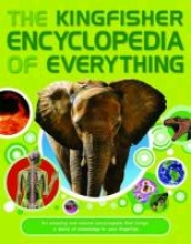 Callery, Sean The Encyclopedia of Everything