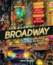 Grode, Eric The Book of Broadway