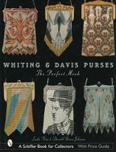 Pina, Leslie Whiting & Davis Purses