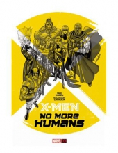 Carey, Mike X-Men