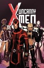 Bendis, Brian Michael Uncanny X-Men 1
