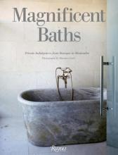 Hanna, Annetta Magnificent Baths