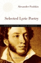 Pushkin, Alexander Selected Lyric Poetry