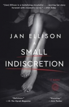 Ellison, Jan A Small Indiscretion